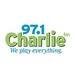 97.1 Charlie FM - KYCH-FM Logo