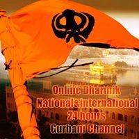 Dharmik FM