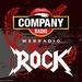 Radio Company - Rock Webradio Logo