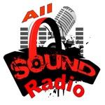 Allsound Radio Logo