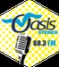 Oasis Stereo Logo