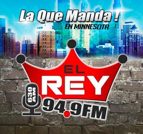Radio El Rey - WREY