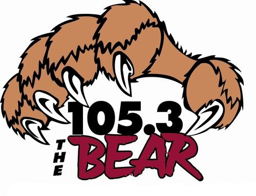 105.3 The Bear - WBRW