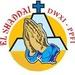 El Shaddai - DWXI Logo