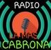 Radio La Mas Cabrona Logo