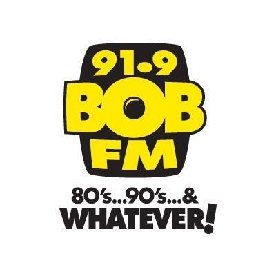 91.9 BOB FM - CKLY-FM