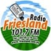 Radio Friesland Logo