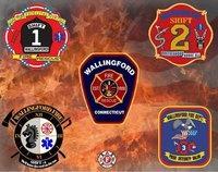 Wallingford Fire Dispatch