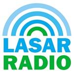 LASAR Radio Logo
