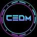 CEDM Radio Logo