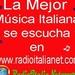 Radio Italia Network Logo