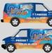 Radio wave Fm Haiti Logo