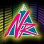 Nevis Radio Logo