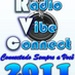 Radio Vibe Connect Logo