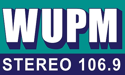 Stereo 106.9 - WUPM