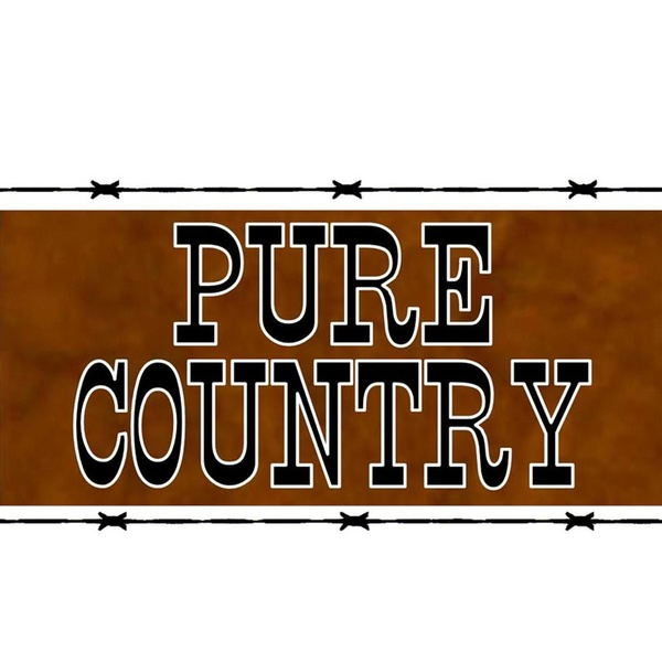 Pure Country - KEQX