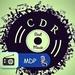 club de radio Mdp Logo