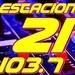 Estacion 21 Digital Logo