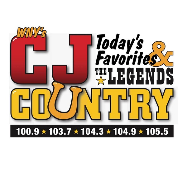 CJ Country - WCJW