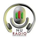NU Radio Logo