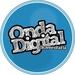 Onda Digital Universitaria Bogotá Logo