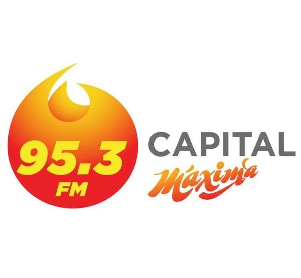 Capital Máxima - XHJR