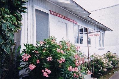KNDI Radio - KNDI