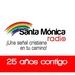 Radio Santa Monica Logo