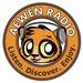 Aewen Radio - K-Jpop Logo