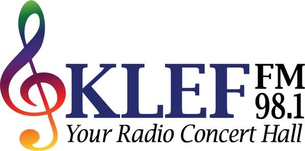 KLEF FM 98.1 - KLEF