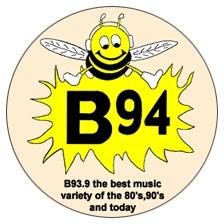B94 - WKBI-FM