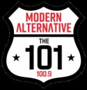 The 101 - KSXY
