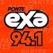 Exa FM - XHJE Logo