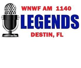 Legends 1140 - WNWF