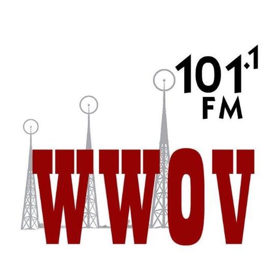 101.1 WWOV FM - WWOV-LP