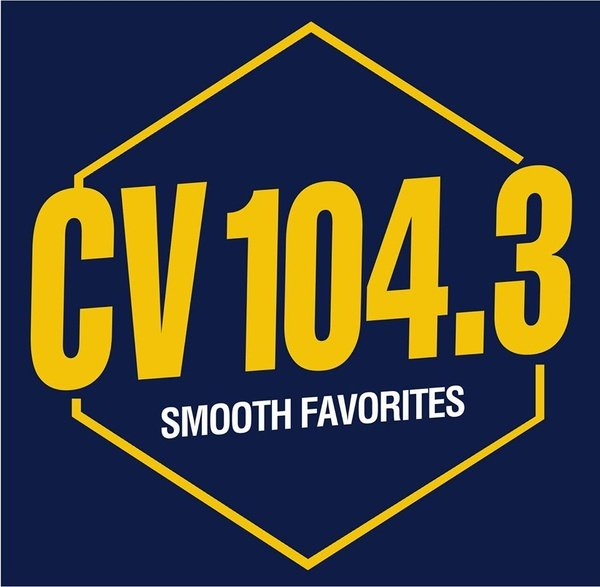 CV 104.3 - KHCV