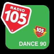 Radio 105 - 105 Dance 90