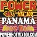 Power Hot Mix 100 Logo