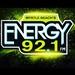 Energy 92.1 - WMYB Logo