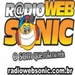 Rádio Web Sonic Logo