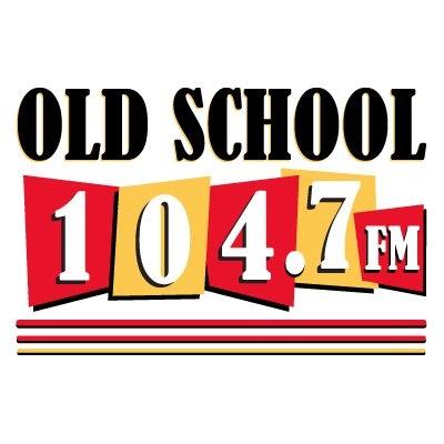 Old School 104.7 - KQIE