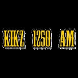 KIKZ AM 1250 - KIKZ