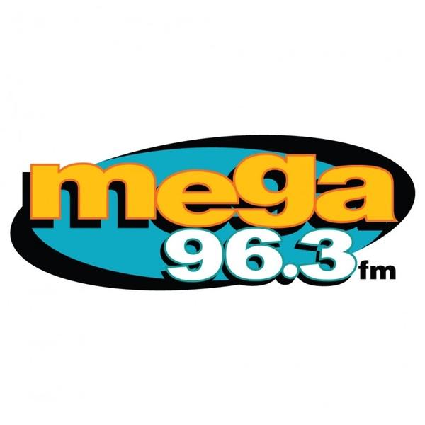 Mega 96.3 - KXOL-FM
