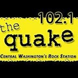 102.1 The Quake - KPQ-FM