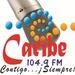 Radio Caribe FM Logo