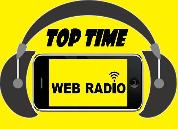 Top Time Web Rádio