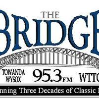95.3 The Bridge - WTTC-FM