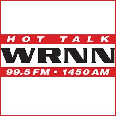 Hot Talk WRNN - WRNN-FM