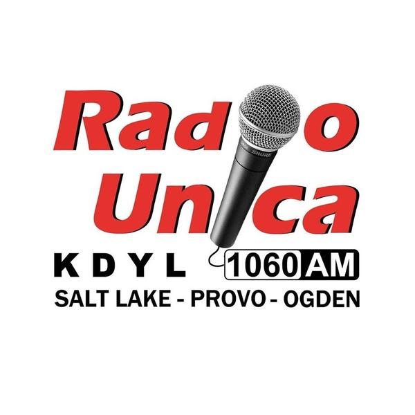 Radio Unica 1060 - KDYL