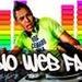 Radio Web  Favelaa Logo